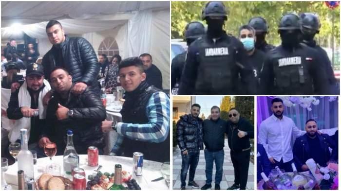 Ce se întâmplă cu frații lui Emi Pian după ce au fost arestați preventiv. Procurorii decid astăzi soarta lui Ciprian și Grațian