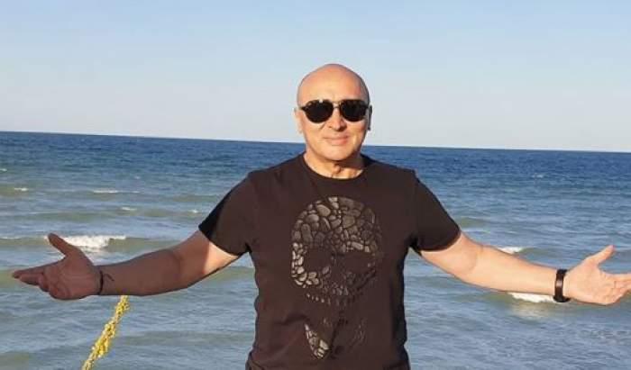 """Marcel Pavel, prima apariție după ce s-a vindecat de coronavirus! Cum se simte acum artistul: """"Era să mor"""" / VIDEO"""