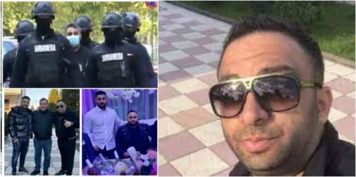 Frații lui Emi Pian au ajuns după gratii. Tribunalul București a dispus arestul pentru 30 de zile