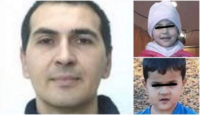 Gemenii din Bihor, dispăruți în urmă cu 12 zile, au fost găsiți. Tatăl i-a lăsat într-un centru de plasament