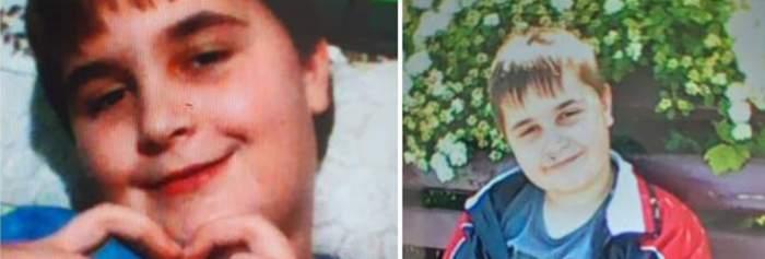 Băiat de 12 ani, căutat de polițiști în Vâlcea! A dispărut de lângă tatăl lui, în piață!