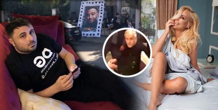 Interlopul care l-a falimentat pe fostul iubit al Vicăi Blochina, martor la execuția lui Emi Pian / Detalii exclusive