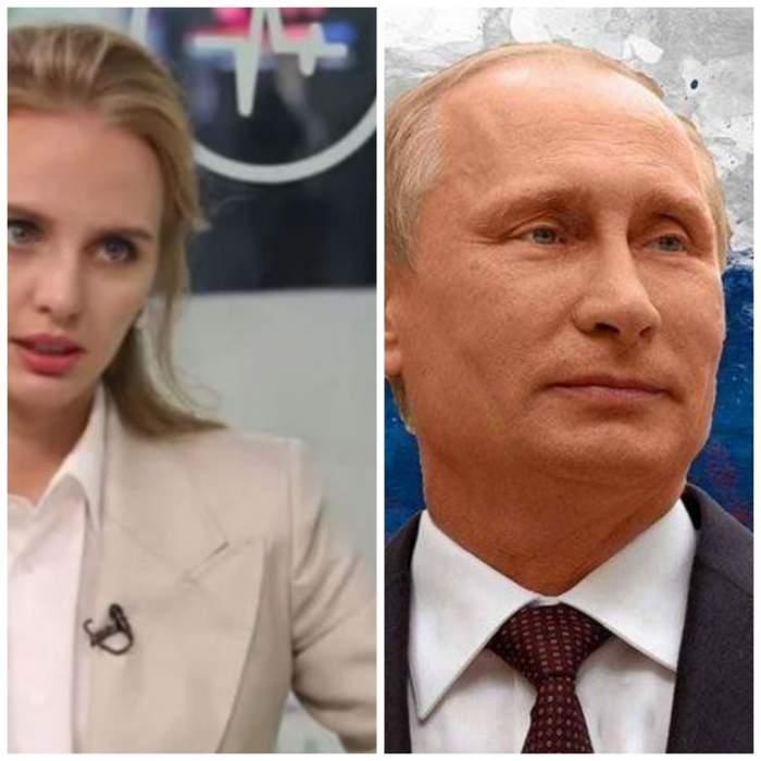 Detalii neștiute despre Maria, fiica lui Vladimir Putin. Femeia a testat vaccinul rusesc anti-COVID