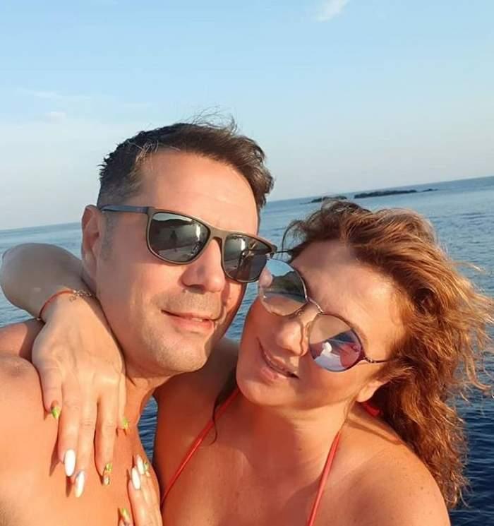 Mihaela Borcea, mai fericită ca oricând alături de iubitul ei! În ce destinație exotică au decis să își petreacă vacanța / FOTO