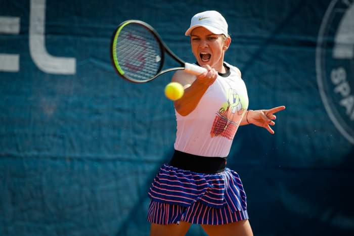 Simona Halep e campioană! Românca noastră a câștigat turneul de la Praga
