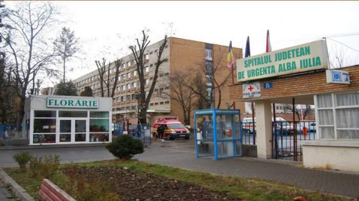Caz șocant la Alba Iulia. Un copil a murit la două zile de la naștere