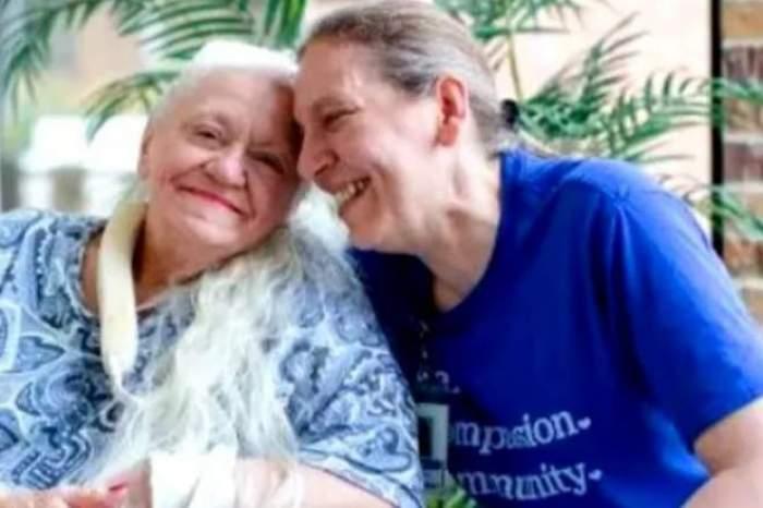 Povestea emoționantă a două surori care nu s-au mai văzut de 53 de ani! Cele două femei au fost reunite de coronavirus
