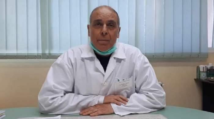 Medicul infecționist Virgil Musta, anunț îmbucurător pentru cetățeni! Ce s-ar putea întâmpla peste două săptămâni!