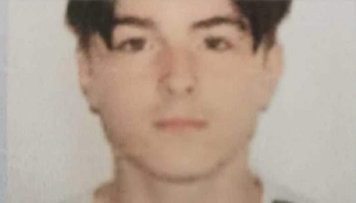 Emanuel, un adolescent de 15 ani, a dispărut dintr-un camping din Eforie Nord! Polițiștii constănțeni îl caută neîncetat! / FOTO