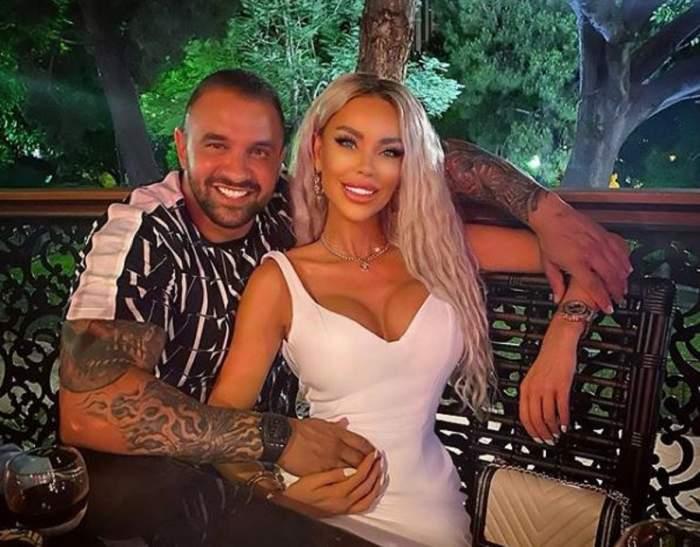 Bianca Drăgușanu plănuiește să devină mamă din nou? Gestul prin care blondina și-a pus fanii pe gânduri! / FOTO