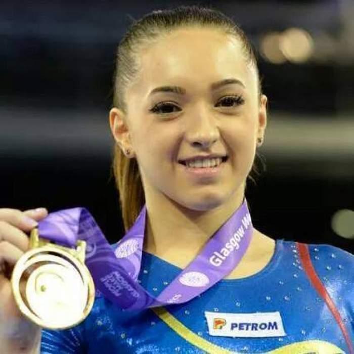 """Larisa Iordache vrea să concureze la Jocurile Olimpice de anul viitor! Gimnasta a trecut prin 3 opreații, în 3 ani de chin. """"Am putut și pot"""""""