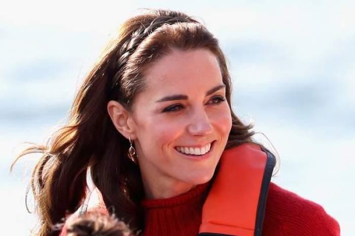 Cine este fostul iubit al lui Kate Middleton. Cum arată și cu ce se ocupă soția acestuia / FOTO