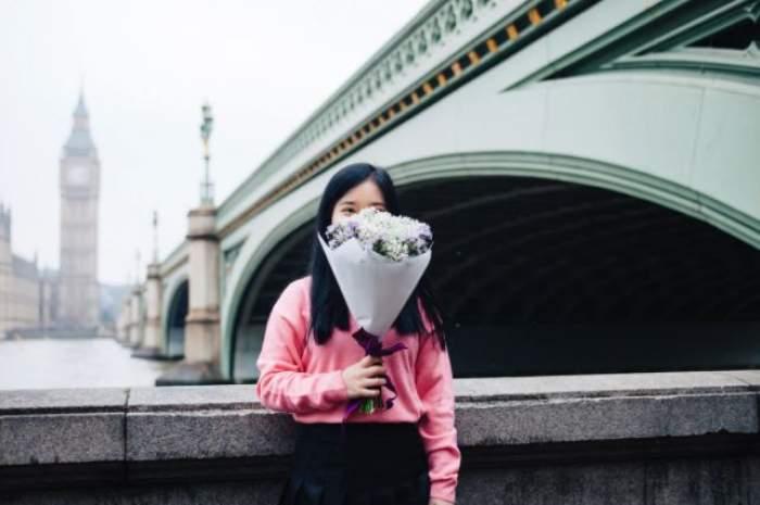 Vrei să îți ceri iertare cu un buchet de flori? Iată câteva sfaturi utile!  