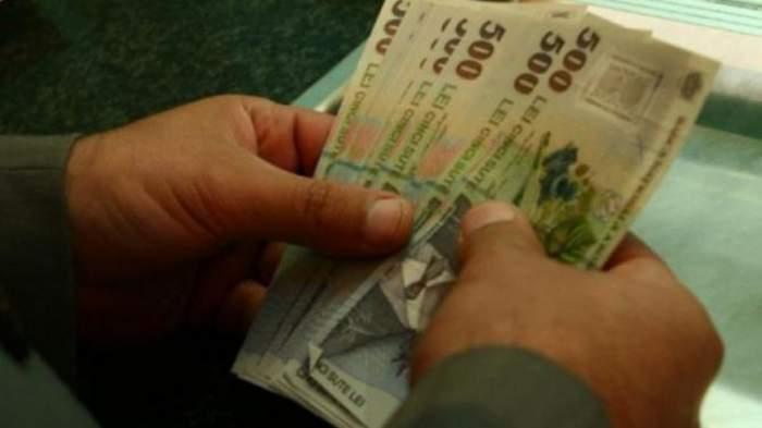 Cine suntpensionarii care vor primi 1.154 de lei, începând cu 1 septembrie 2020? Decizia luată de Guvern