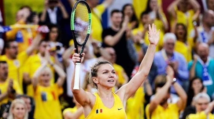 Simona Halep, schimbare radicală de look, după ce a mai adus un trofeu acasă! Cum s-a răsfățat românca la întoarcerea de la Praga / FOTO