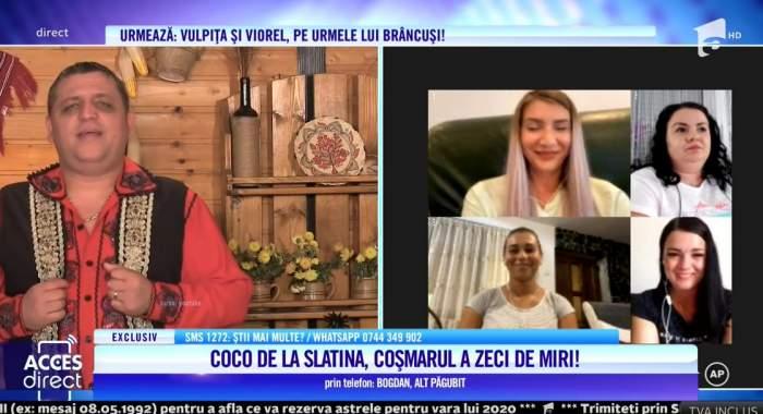 Coco de la Slatina, coșmarul a zeci de miri! Le-a luat banii, dar n-a mai ajuns la nunți! / VIDEO
