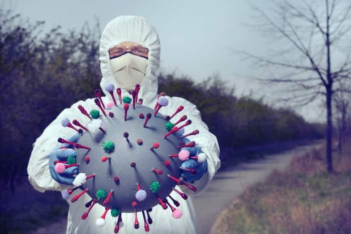 OMS spune că pandemia încetinește, dar cu două excepții