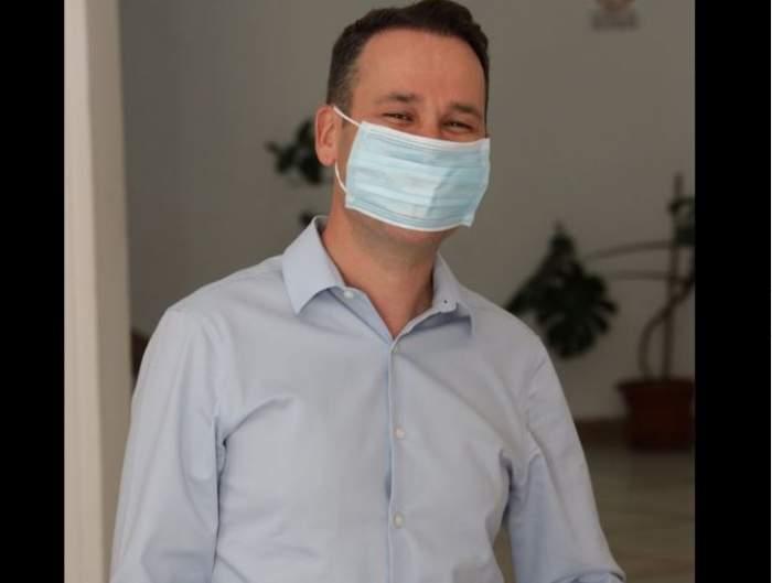 Robert Negoiță are coronavirus! În ce stare se află politicianul