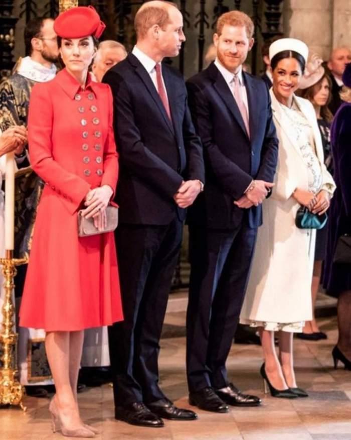 Moment special în Familia Regală! Meghan Markle urmează să își sărbătorească ziua de naștere. Ce planuri are