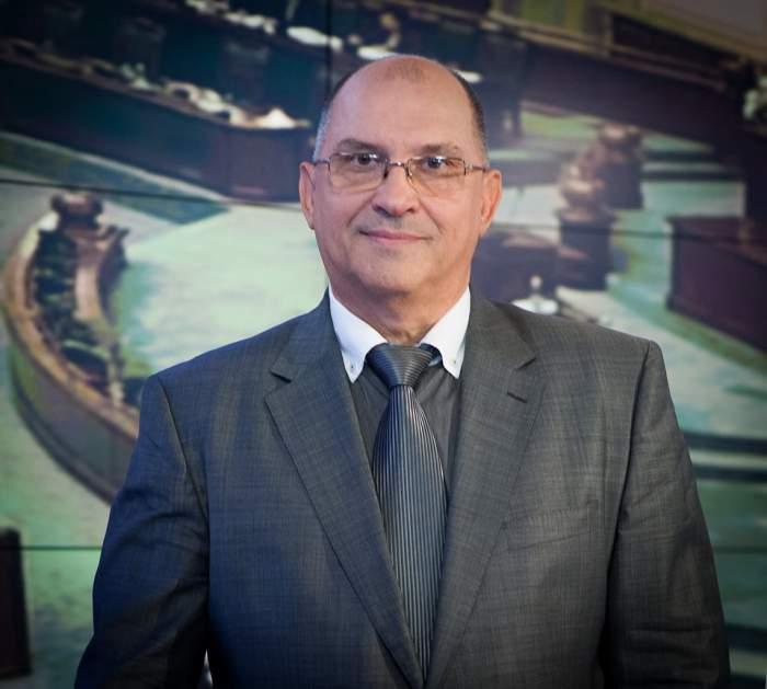 Doliu în lumea presei! A murit jurnalistul Sorin Burtea