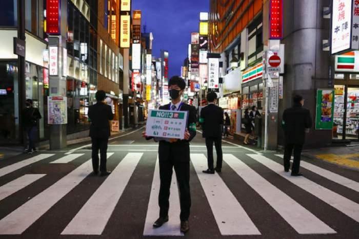 Explozie de cazuri de Covid-19 în Japonia, după ce a dat de înteles că a învins virusul! Raporturile zilnice sunt din ce în ce mai grave