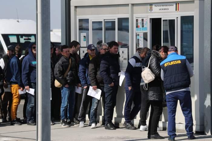 Lista oficială a fost actualizată!Românii care se întorc din aceste țări trebuie să intreîn carantină