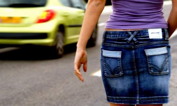 O româncă din Spania a fost bătută și obligată să se prostitueze timp de 11 ani! Proxeneții s-au folosit de bebelușul tinerei pentru bani!