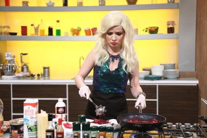 Cătălin Cazacu, Carmen Fit, Ruxi Opulenta și Gina Felea printre personajele din noul sezon Chefi la Cuțite