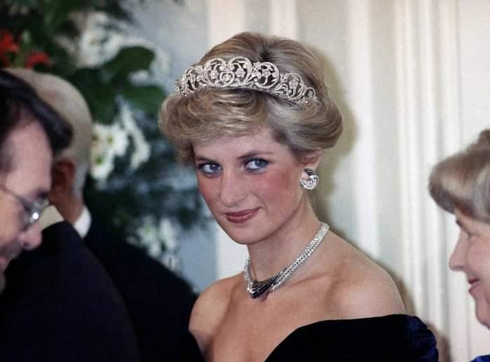 Fața neștiută a prințesei Diana. Ce s-a aflat după 23 de ani de la moartea sa