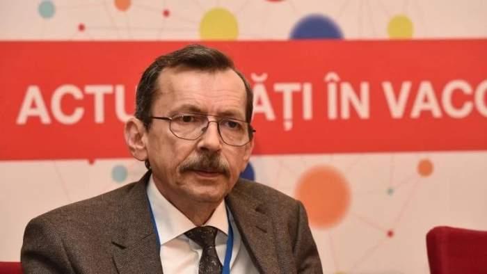 Epidemia de COVID-19 începe să scadă în România. Anunțul de ultim moment, făcut de Emilian Popovici