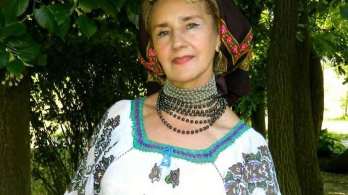 Sofia Vicoveanca, întristată de restricțiile din cauza coronavirusului