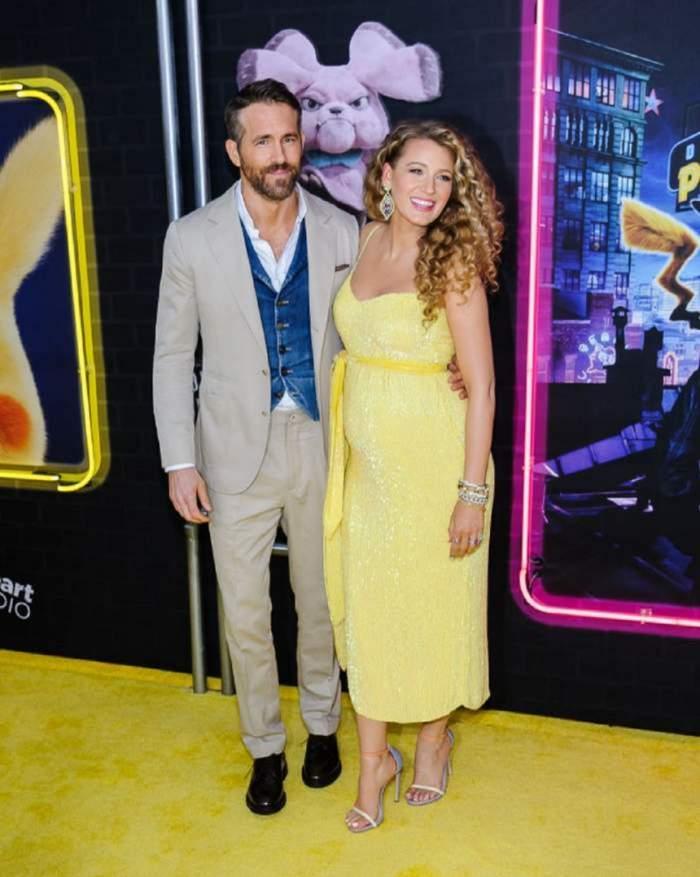 """Ryan Reynolds și Blake Lively, acuzații grave legate de nunta lor! Ce detaliu i-a înfuriat pe fani"""" """"Mereu ne va părea rău pentru asta"""""""