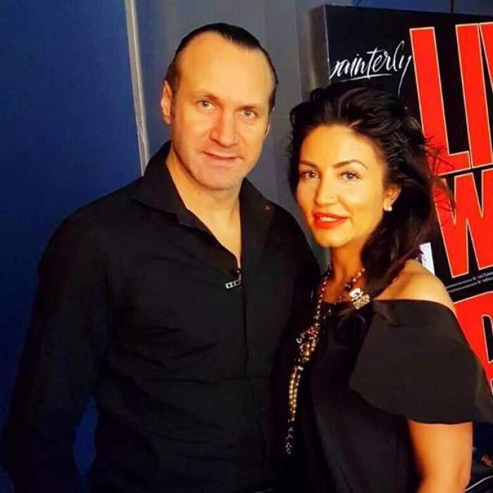 Soția lui Alin Oprea a confirmat despărțirea! Cum s-a ajuns la separarea celor doi / FOTO
