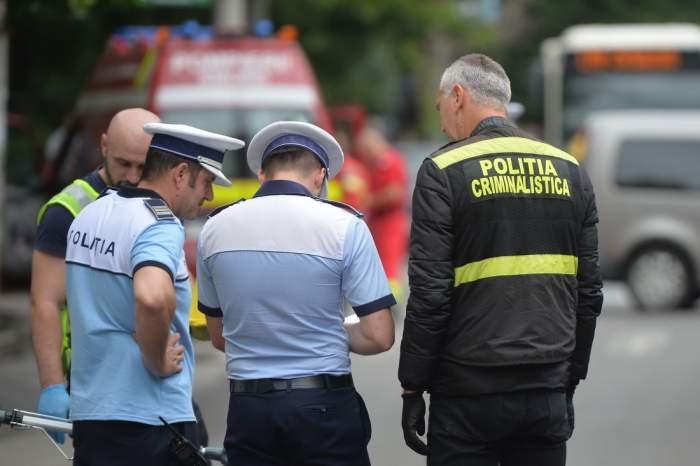 Moarte suspectă la Jandarmeria Argeș! Un plutonier major a fost descoperit împușcat în cap cu arma din dotare