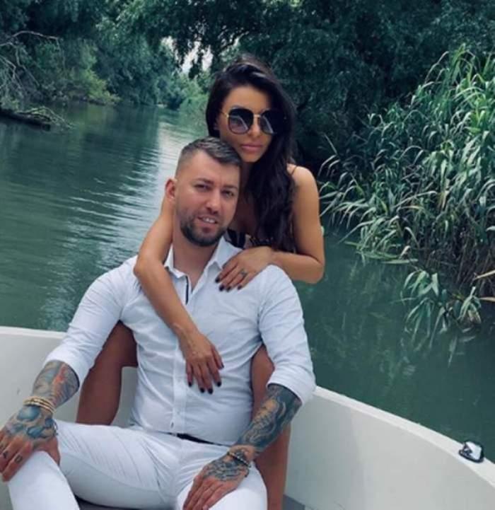 Ana Maria Mocanu s-a împăcat cu iubitul! Primele declarații ale divei, după despărțirea tumultoasă