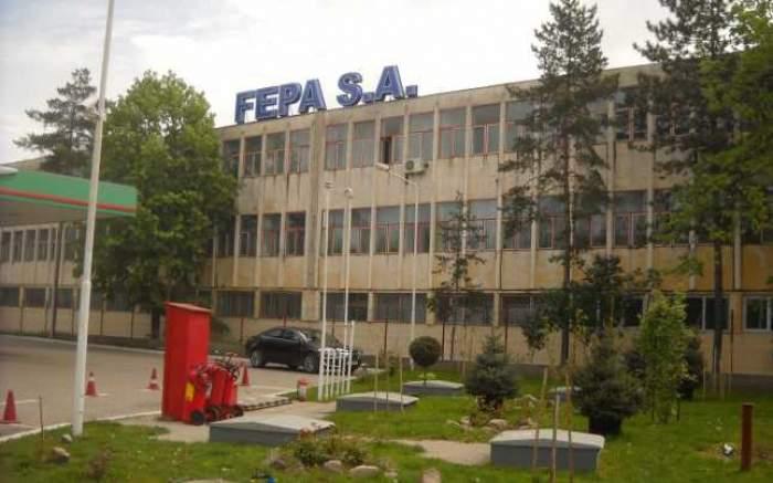 Explozie la o firmă din Bârlad! O persoană a fost grav rănită în deflagrație