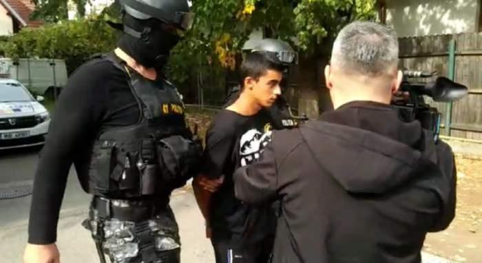 Pedeapsa primită de tânărul din Câmpina care și-a decapitat iubita de 17 ani