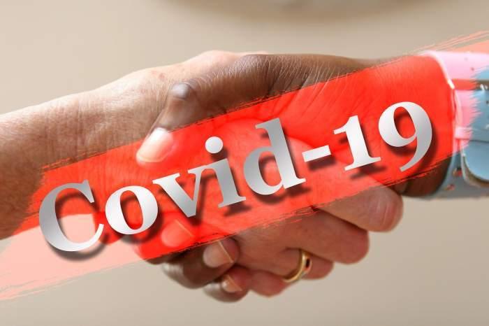 Adjunctul şefului IPJ Vaslui a participat la o şedinţă imediat după ce s-a testat de COVID-19. Testul a ieşit pozitiv şi bărbatul s-a ales cu dosar penal