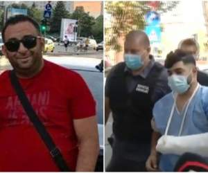 Cine este tânărul suspectat de crima lui Emi Pian. Richard Emanuel Gheorghe nu are antecedente penale