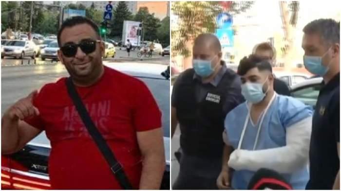 Cine este tânărul suspectat de crima lui Emi Pian