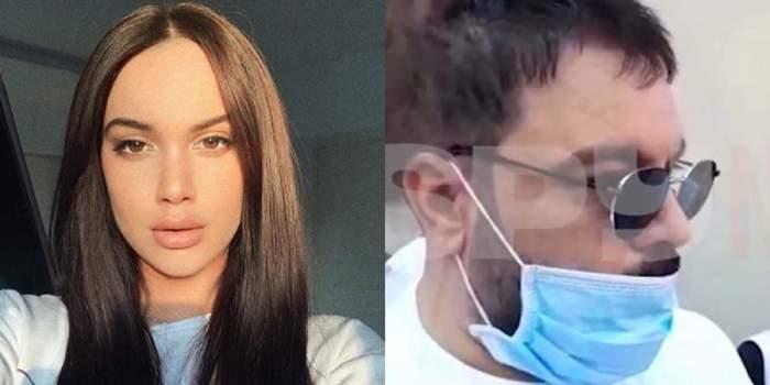 """Betty, declarații șocante, după ce Florin Salam a răbufnit în fața spitalului în care este internat fratele lui: """"Trecem prin momente foarte grele"""" / FOTO"""