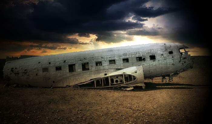 UPDATE / Ultimă oră! Un avion cu 191 de pasageri s-a prăbușit în India. 3 persoane au murit