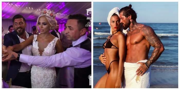 Andrei și Cristina de la MPFM au împlinit 3 ani de la nuntă! Cât de mult s-au schimbat cei doi / FOTO