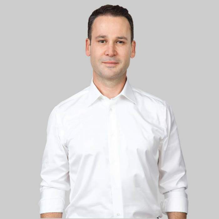 Robert Nnegoita-primar-sector3