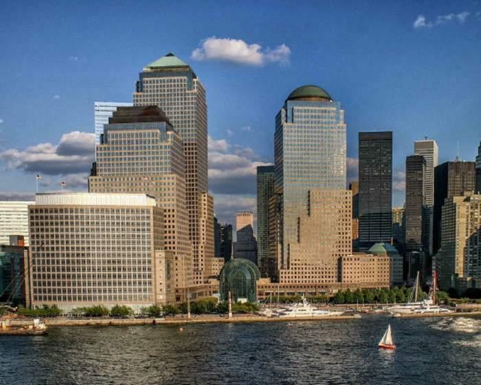 Complexul World Trade Center