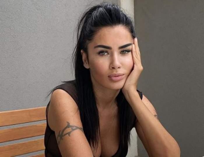 """Oana Zăvoranu a avut o reacție dură la adresa """"divelor"""" care își fac operații estetice faciale."""