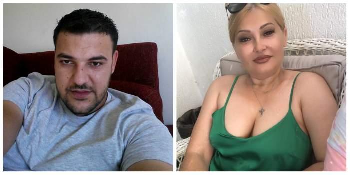 Fratele Fănicăi face declarații șocante la adresa soacrei lui Florin Salam.