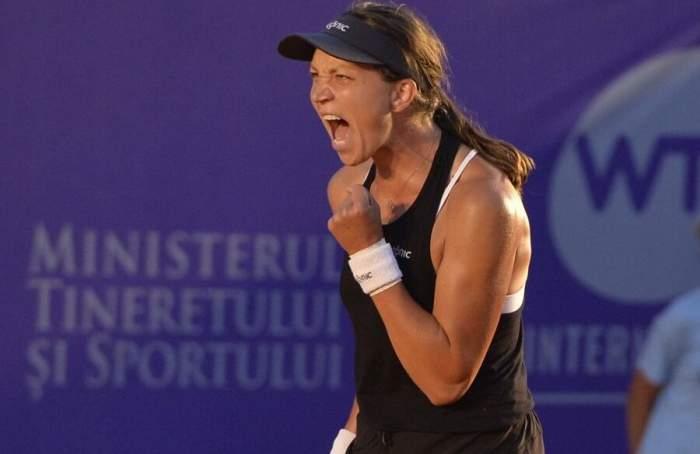 Patricia Țig a câștigat turneul de la Istanbul