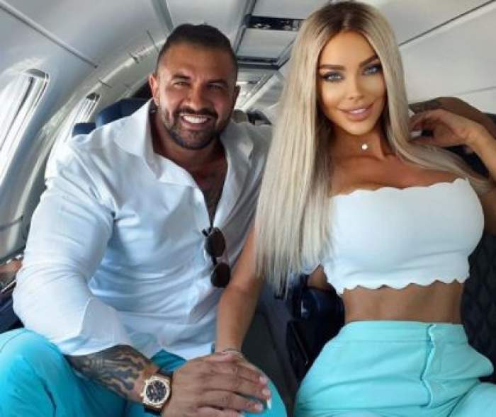 Bianca Drăgușanu și Alex Bodi s-au împăcat