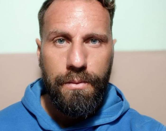 Adrian Mușat, în vârstă de 37 de ani, s-a aruncat de la etajul 7 al unui bloc din Arad.